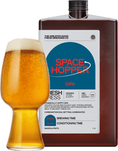 Load image into Gallery viewer, Beer of the Month: Space Hopper Double IPA