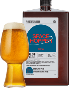Beer of the Month: Space Hopper Double IPA