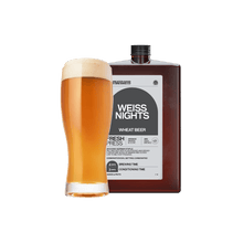 Load image into Gallery viewer, Beer of the Month: Weiss Nights Wheat Beer