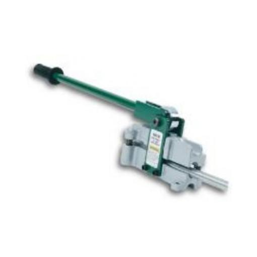 "Greenlee 1811 Offset Bender de 3/4"" EMT"