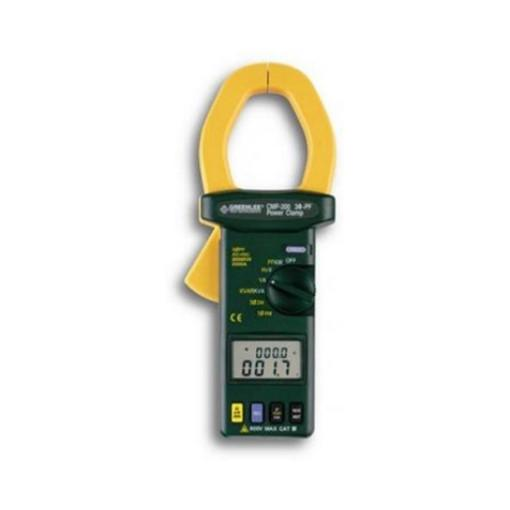 Greenlee CMP-200-C PINZA METER-2000A TRMS PWR FT CA