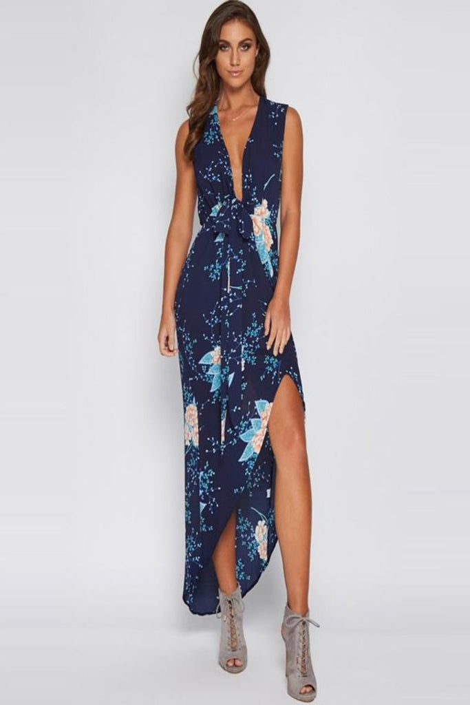 Ashleigh Maxi Dress