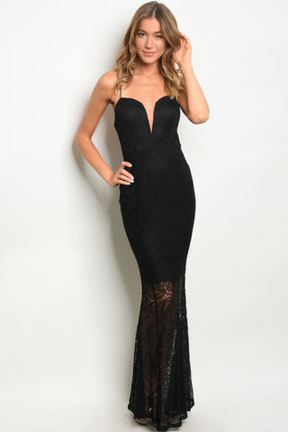 Shelly Maxi Dress