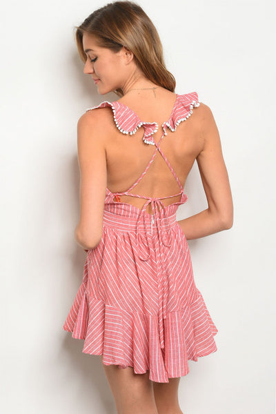 Candy Dream Romper