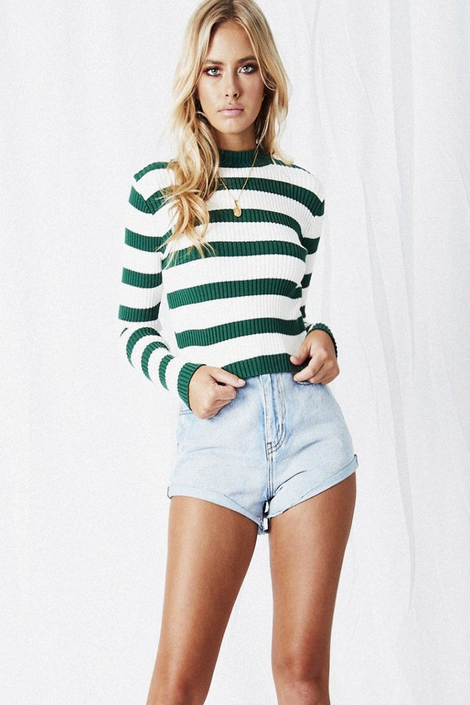 Farah Crop Jumper