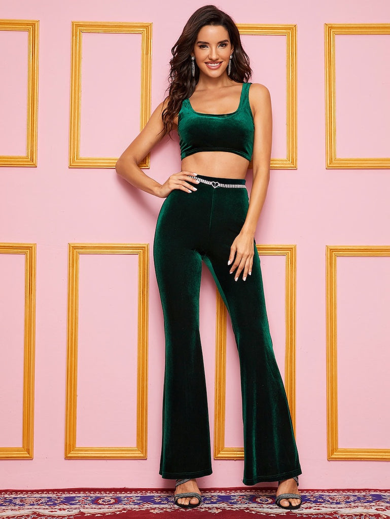 Kayleigh Two Piece