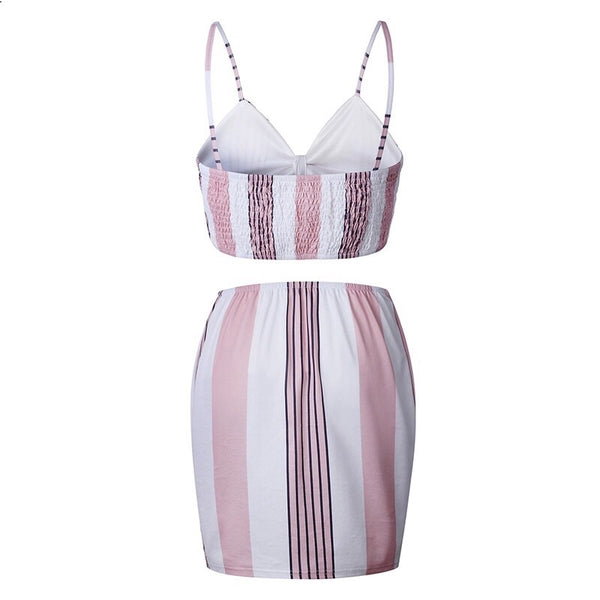 Louise Two Piece