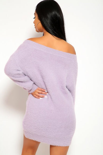 Cuddle Up Jumper Dress