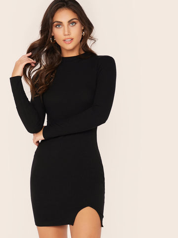 Hilary Thigh Dress