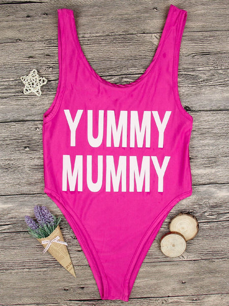 Mummy Swimsuit