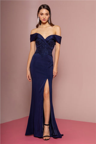 Maddie Evening Dress