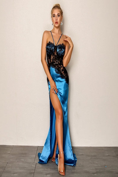 Sian Floor Length