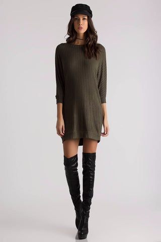 Kelly Sweater Dress