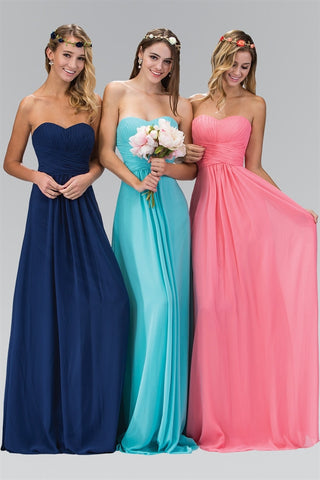Stephanie Sweetheart Bridesmaid Dress