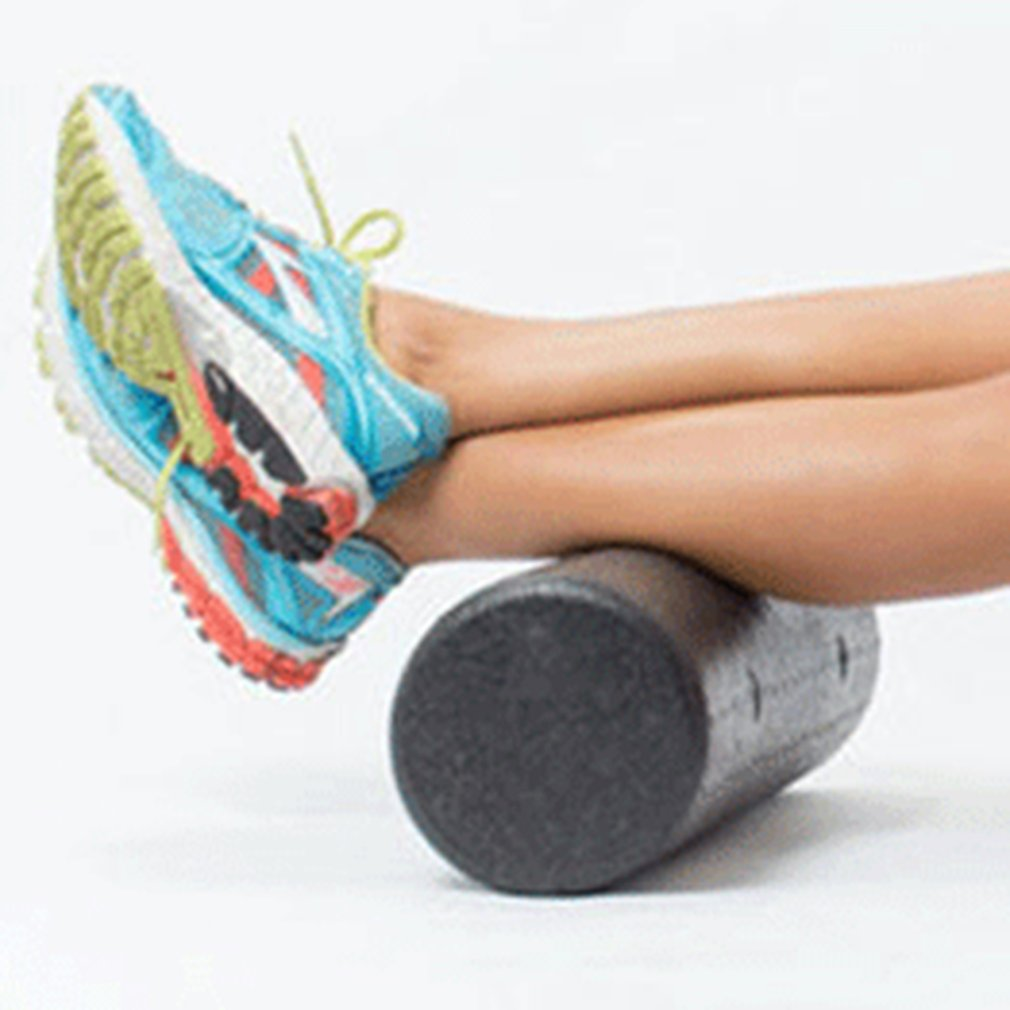 Extra firm Yoga Foam Roller - Other Hands