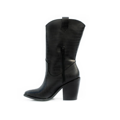 Botas Colorado Negras
