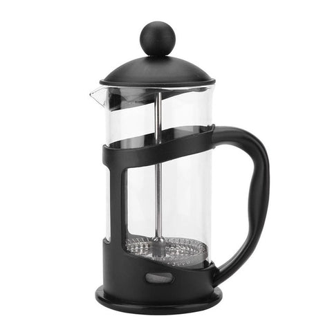 Buongiorno Express Manual French Press Pot Coffee Maker