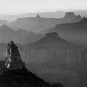 Art You'll Love to Live With: Ansel Adams' Majestic Landscapes