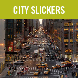 Gift Guide 2015: For City Slickers