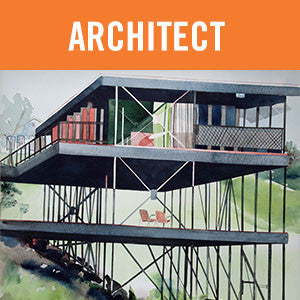 Gift Guide 2014: For The Architects