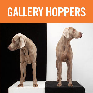 Gallery Hoppers