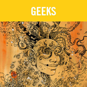 Gift Guide 2015: For Geeks