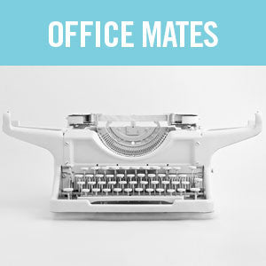 Gift Guide 2015: For Office Mates