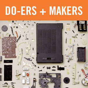 Gift Guide 2014: For Do-ers & Makers