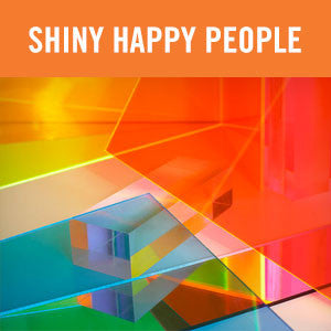 Gift Guide 2014: For Shiny Happy People
