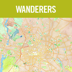 Gift Guide 2015: For Wanderers