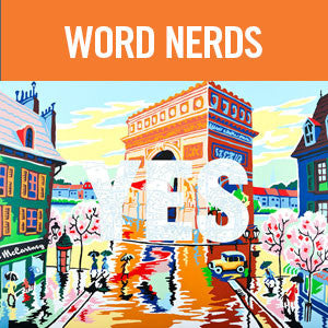 Gift Guide 2015: For Word Nerds