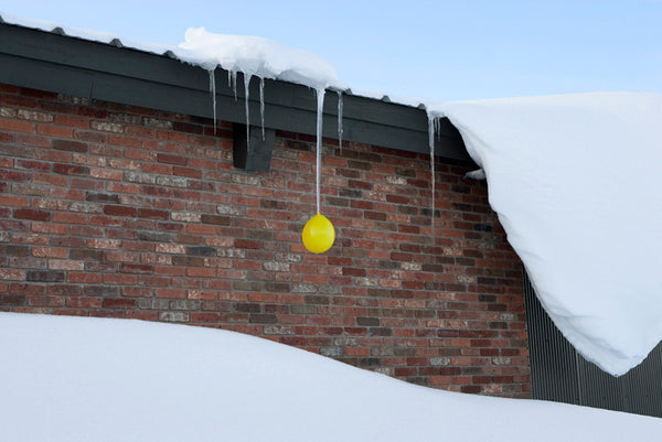 Icicle Intervention, Victor, Idaho