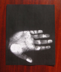 Hand Project