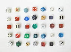 Day 114: Dice