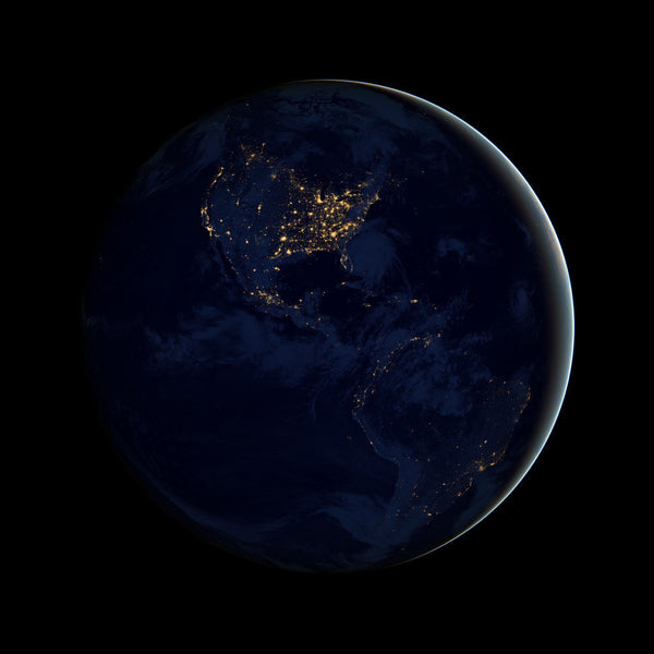 Black Marble (North America)