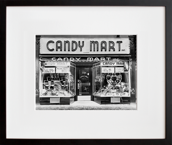 Candy Mart