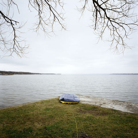 Untitled 2 (raft)