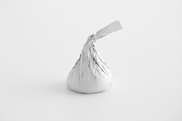Hershey's Kisses