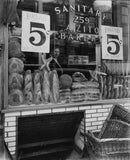Bread Store, 259 Bleecker Street, Manhattan