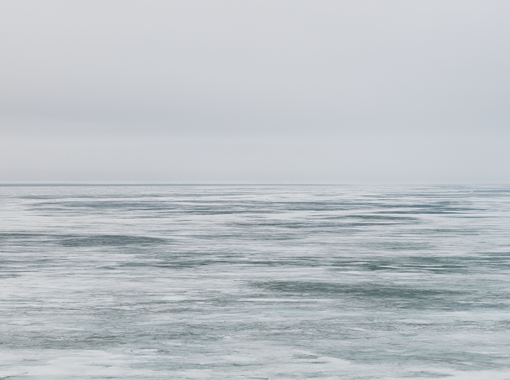 Laura Bell S Lake Erie February 01 20x200