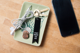 rayo & honey key fobs