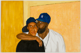 Trayvon Martin + We Are All Trayvon Martin (pair)