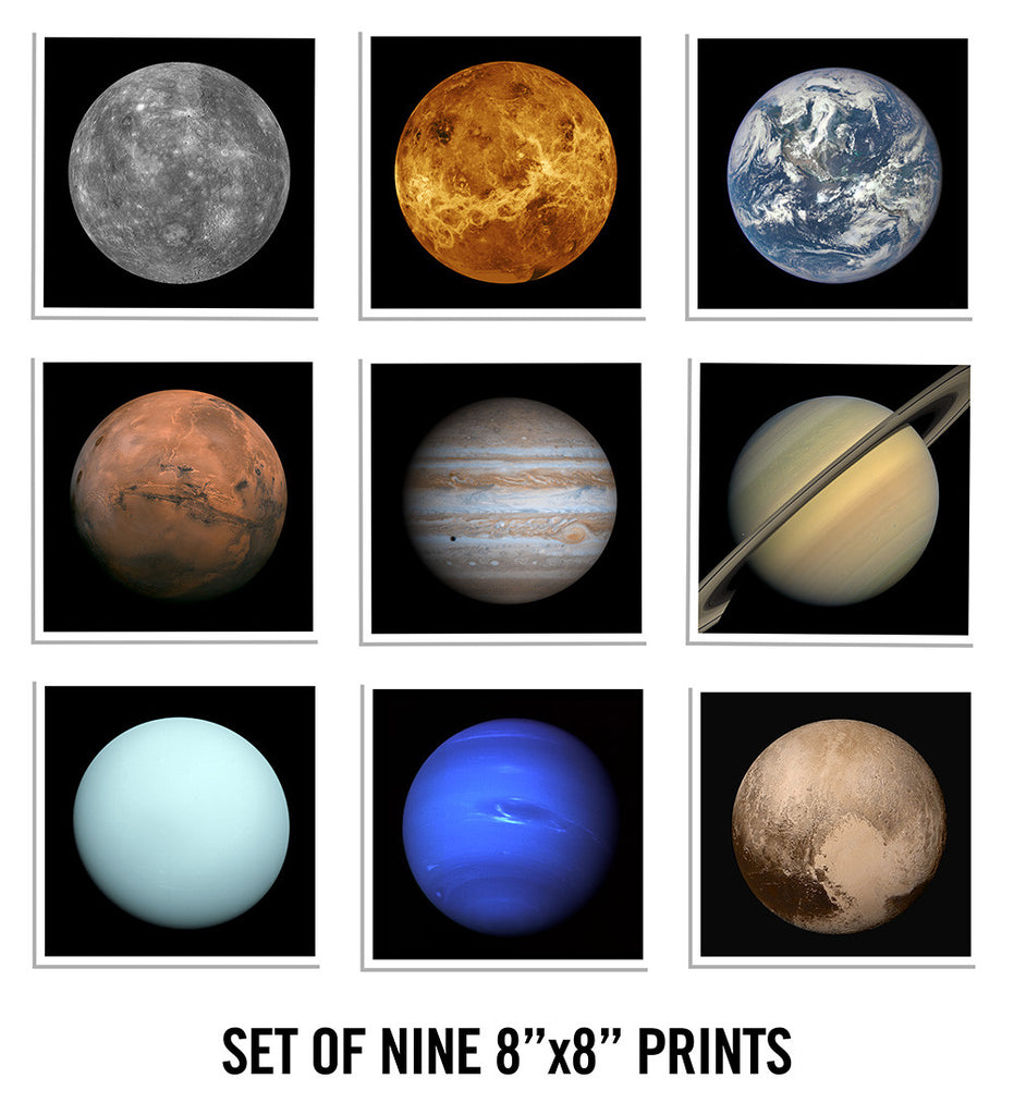 20x200s Planets  20x200