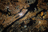 New York City (ISS045-E-066112)