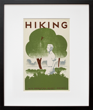 Hiking—WPA recreation project, Dist. No. 2