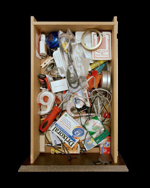 Junk Drawer, Tempe, Arizona