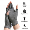 MediPress™ Compressie Handschoenen | Met Open Vingers Voor Optimale Grip
