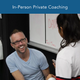 In-Person Private Coaching (Singing and Acting)