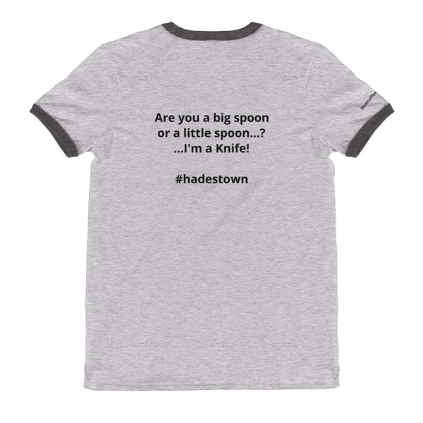 "Hadestown ""Are you a big spoon""T-Shirt"