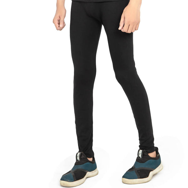 Soft Winter Thermal Leggings